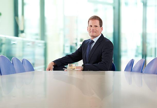 Steuerberater Michael Schmitz
